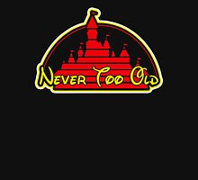 Never tool old MOUSE colors T-Shirt