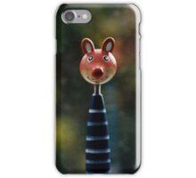 Mr. Fox iPhone Case/Skin