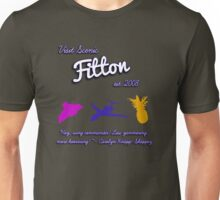 Fitton Tourism Unisex T-Shirt