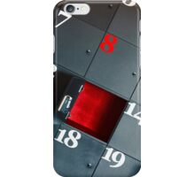 Lockers iPhone Case/Skin