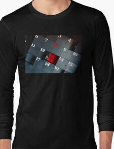 Lockers Long Sleeve T-Shirt