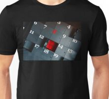 Lockers Unisex T-Shirt