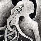 CTHULHU by John Houle