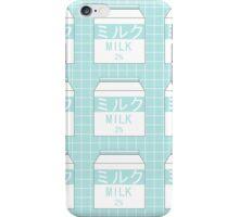 Milk iPhone Case/Skin