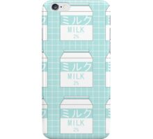 Milk iPhone Case/Skin