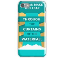 Sheppard - Geronimo iPhone Case/Skin