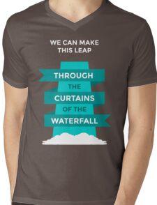 Sheppard - Geronimo Mens V-Neck T-Shirt