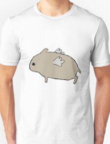 Flying Hamster T-Shirt
