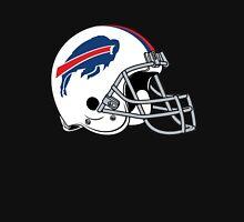 Buffalo Bills logo 4 Women's Fitted Scoop T-Shirt