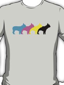 frenchie fun T-Shirt