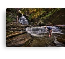 Waterproof Canvas Print
