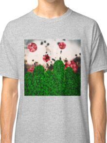 Pixel Berries Classic T-Shirt