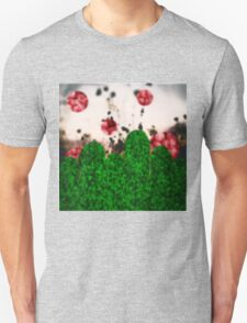Pixel Berries Unisex T-Shirt