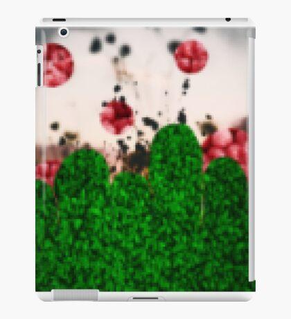 Pixel Berries iPad Case/Skin