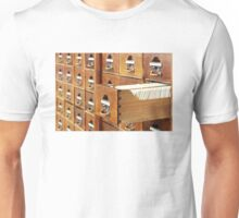 Vintage Library at Copenhagen University Unisex T-Shirt