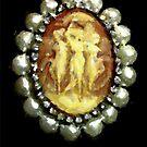 Three Graces Victoriana by artymelanie