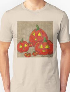 Lantern Patch T-Shirt