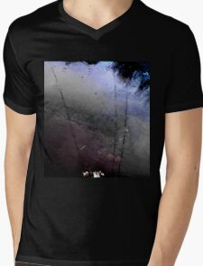 inclement weather Mens V-Neck T-Shirt