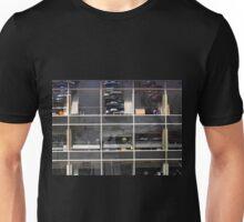 incongruous offices Unisex T-Shirt