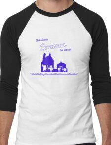 Cremona Tourism Men's Baseball ¾ T-Shirt