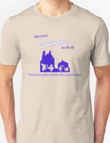 Cremona Tourism T-Shirt