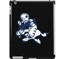 Dallas Cowboys logo 3 iPad Case/Skin
