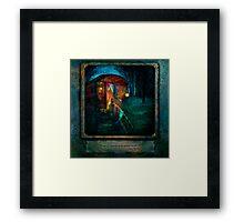 2011 November Framed Print