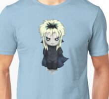 Jareth The Goblin Plush Unisex T-Shirt