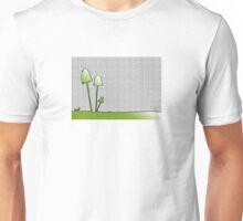 Mushroom Huddle Unisex T-Shirt