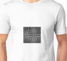 Metalwork Unisex T-Shirt
