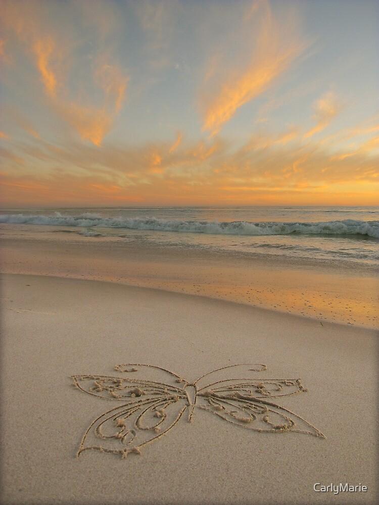 Tangerine Dream by CarlyMarie