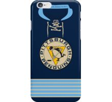 Pittsburgh Penguins 2011 Winter Classic Jersey iPhone Case/Skin