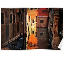 I Dream of Venice Poster