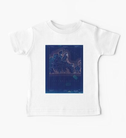 Massachusetts  USGS Historical Topo Map MA Marthas Vineyard 352836 1894 62500 Inverted Baby Tee