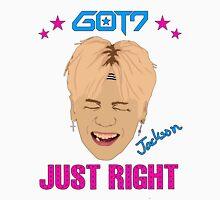 Got7 Just Right - Jackson Unisex T-Shirt