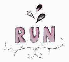 run away by grace1993
