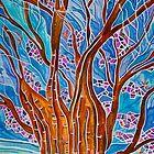 To Dream of a Tree by Nira Dabush