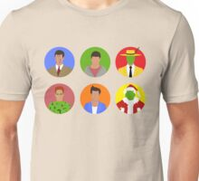 Jimmies Unisex T-Shirt