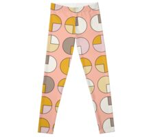 Pie (Pink) Leggings