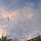 Confetti by Ihosvanny Cordoves