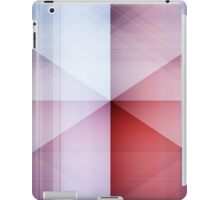 Motion 9 iPad Case/Skin
