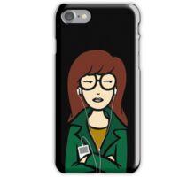 Daria iPod  iPhone Case/Skin