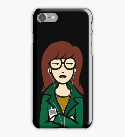 Daria iPod  iPhone Case/Skin