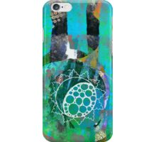 Altered heART Mandala II iPhone Case/Skin