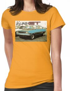 Viva GT Womens Fitted T-Shirt