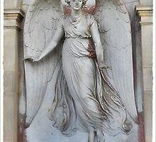 White Angel by Veterisflamme