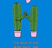 "A ""CactUS"" Proposal [004] by JoCa-byJoeCarr"