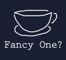 Fancy a cup of tea? Baby Tee
