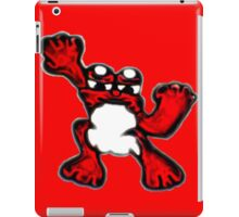 Hop iPad Case/Skin