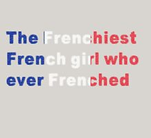 The Frenchiest French girl who ever Frenched [001] by JoCa-byJoeCarr